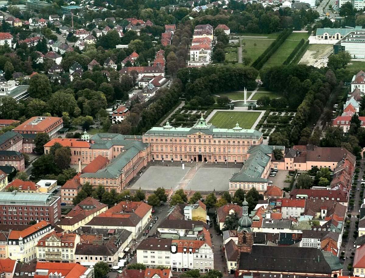 Familienbad Alohra Rastatt